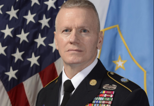 Troxell - Top Pentagon official to ISIS: Surrender or be 'shot in face, beaten to death'