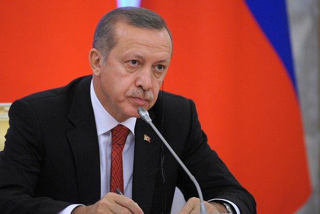 Unprecedented: Turkey Slams Its Iron Fist Down On Their Largest Newspaper Featured