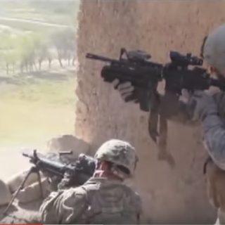 U.S. Army 173rd Airborne  Brigade