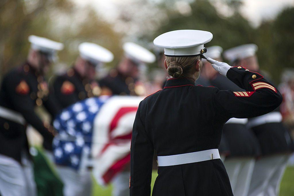 Motorcyclist, 19, killed in CA crash was Camp Pendleton Marine