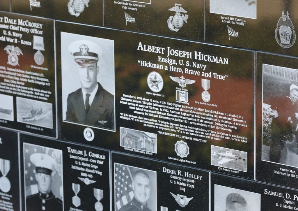 60 years later, a jet crash remembered