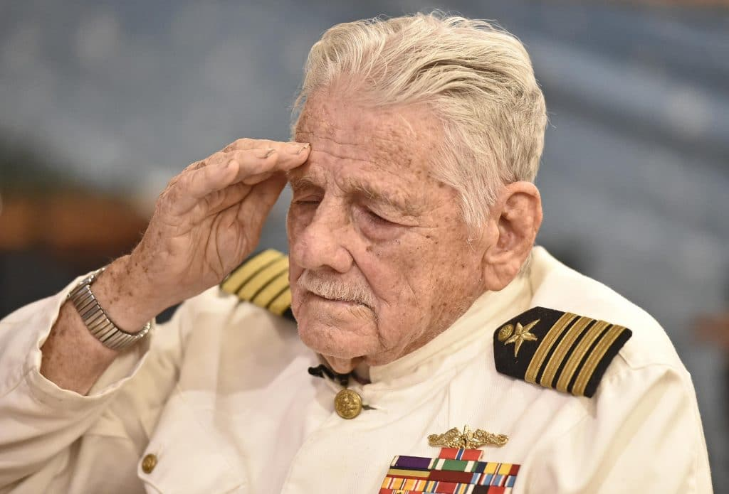 78 years after the 'Day of Infamy,' few survivors remain