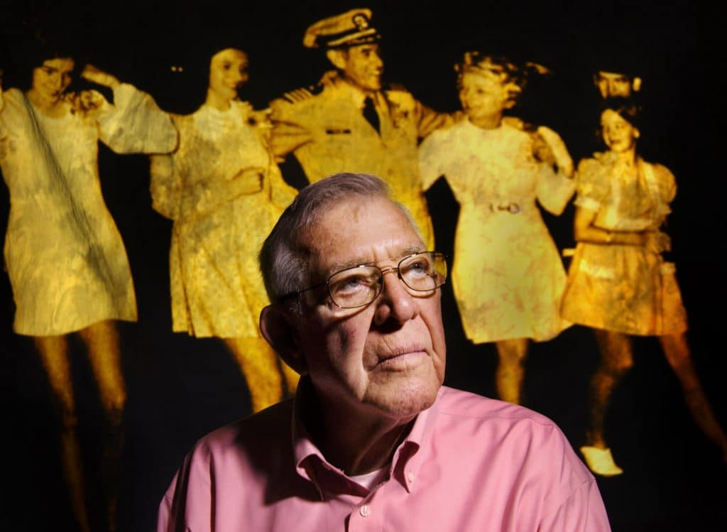 Naval aviator who survived 6 years in Hanoi Hilton, rose to rear admiral, dies at 91