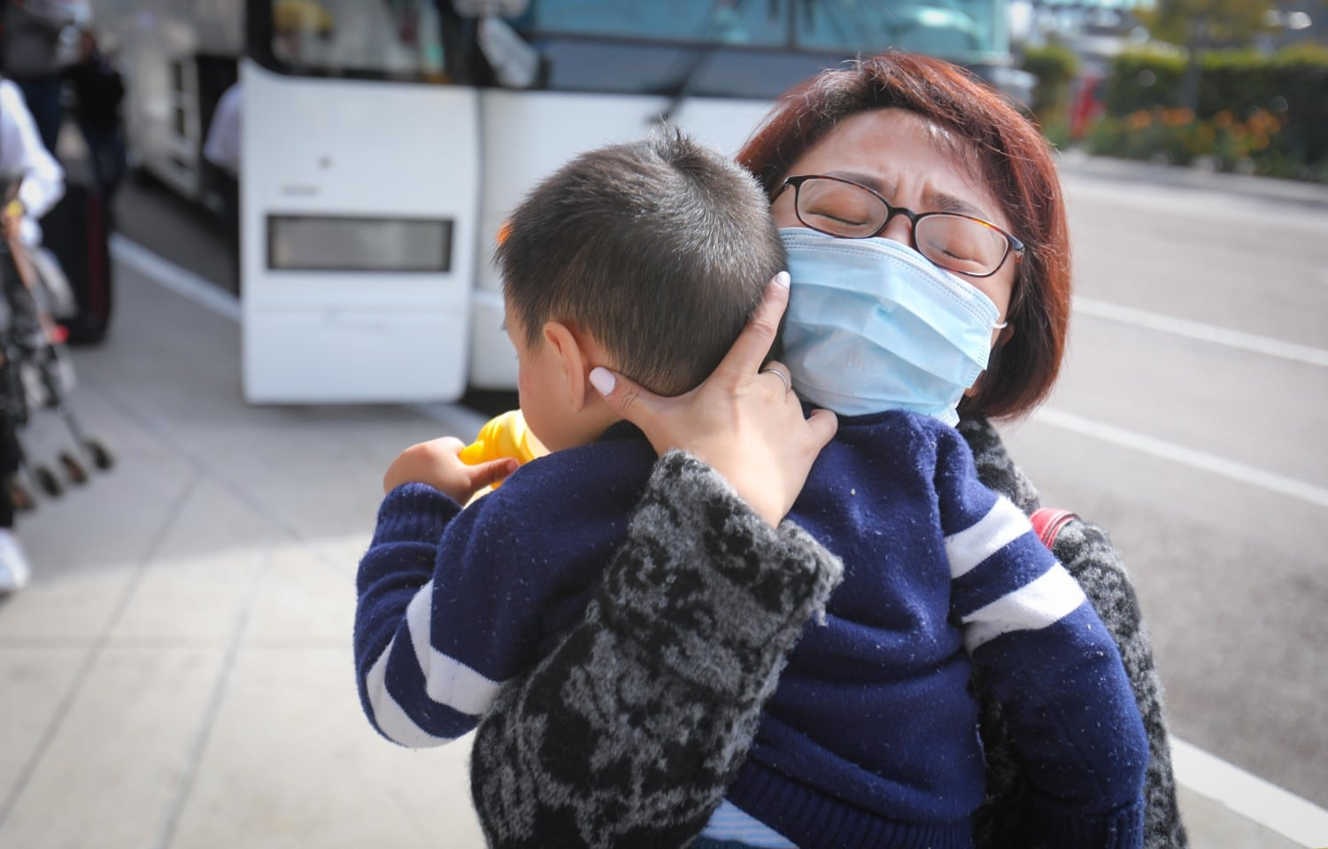 CA is monitoring 8,400 residents for coronavirus and here's what else