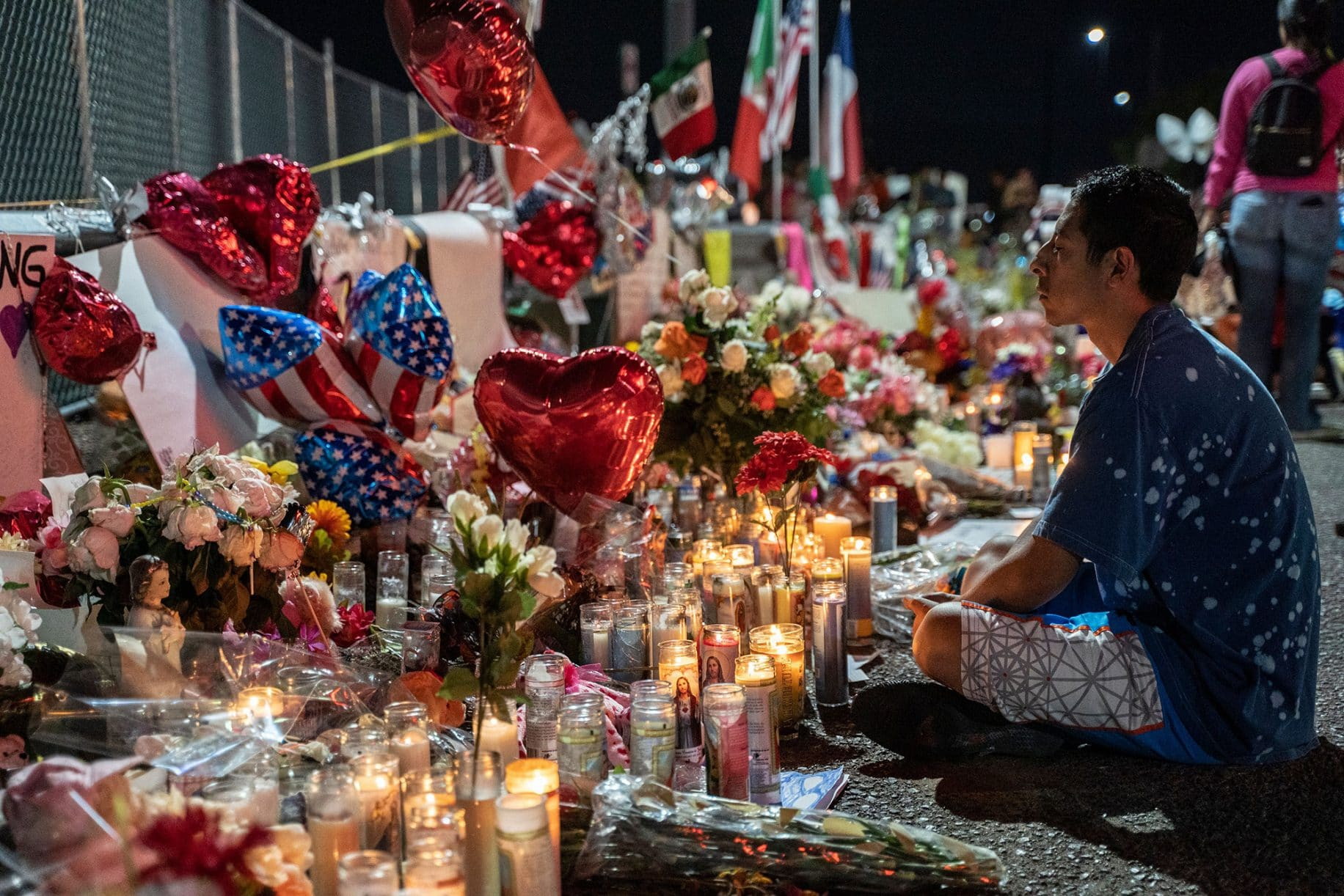 After El Paso shooting, governor creates Texas Safety Commission