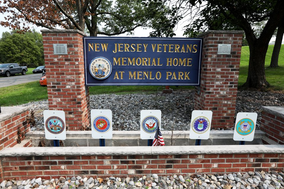 Feds are sending doctors, nurses to aid NJ veterans homes where almost 200 have died