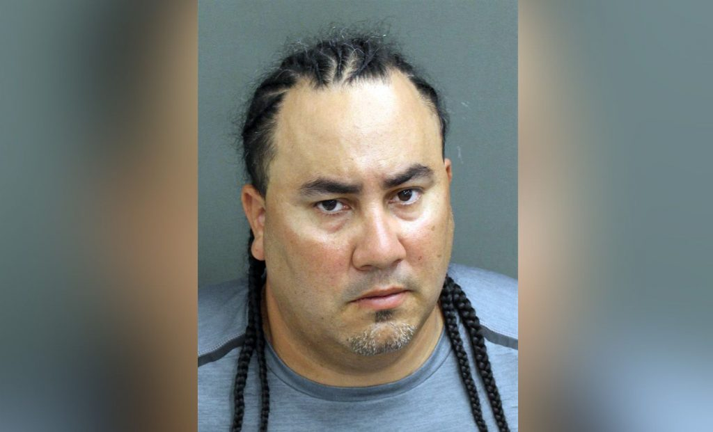 Florida man arrested for shooting death of Burger King employee over complaints of long line