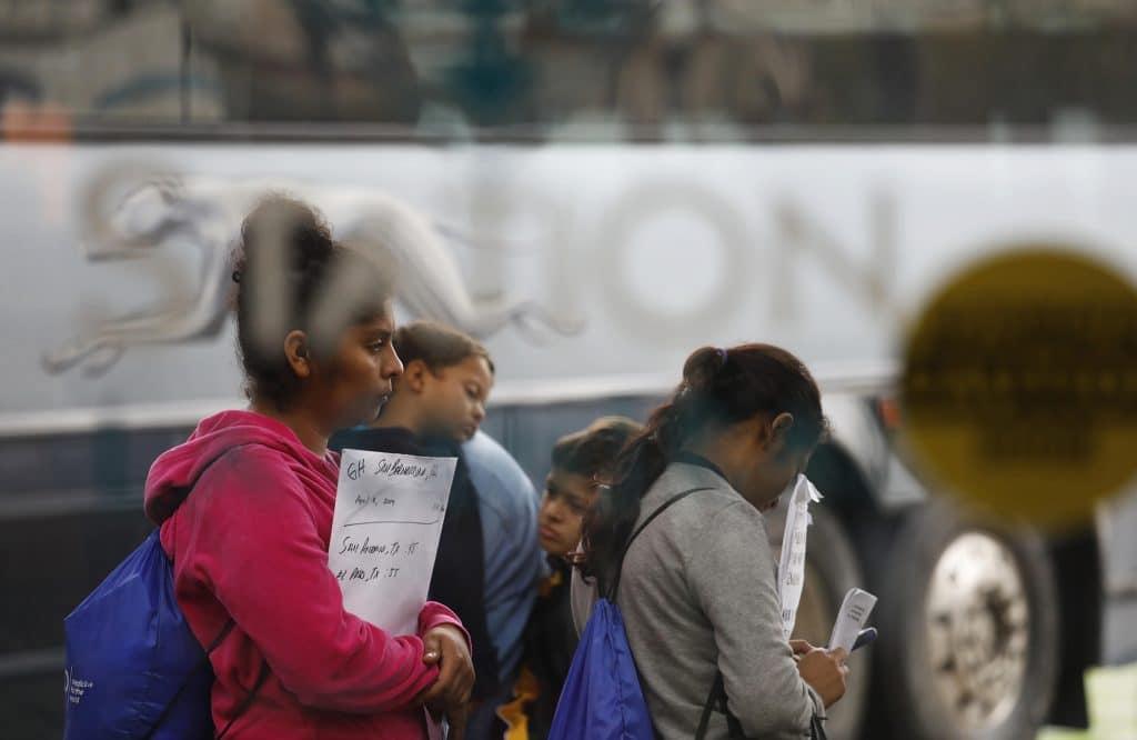 US immigration court case backlog reaches 1 million