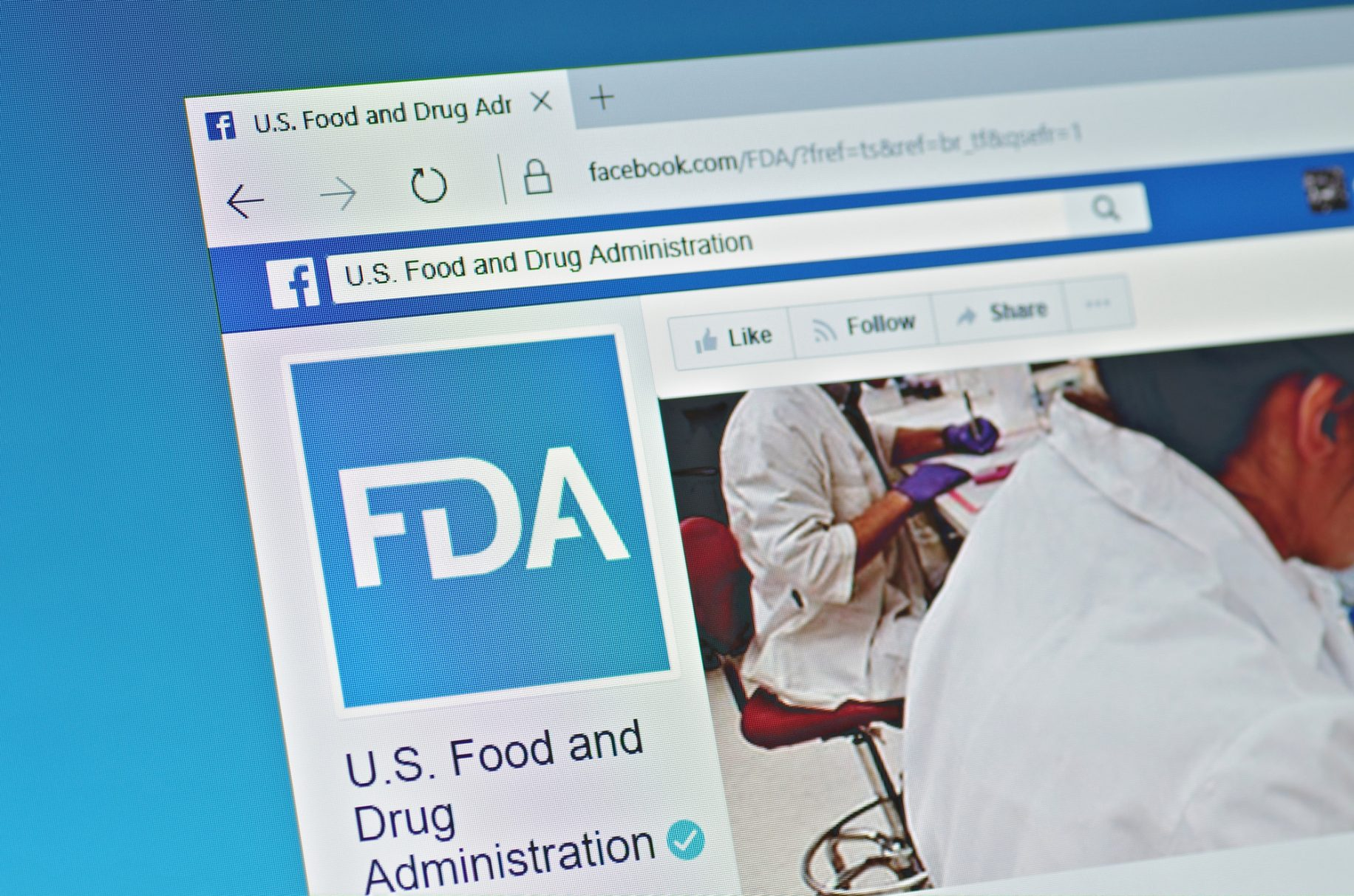 5 things found in the FDA's hidden device database