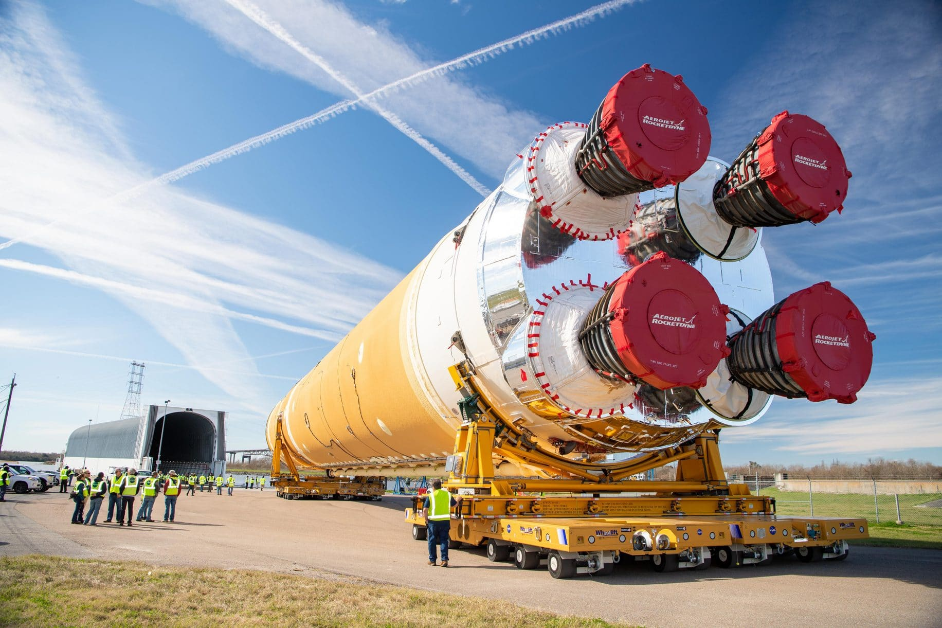 NASA just got its best budget in a decade | The Planetary