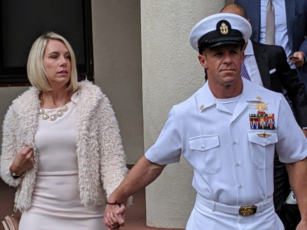 Navy cancels remaining SEAL review boards after Trump intervention and Navy secretary's firing