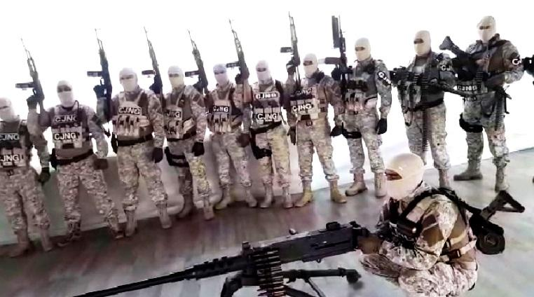 US arrests 600 Mexican cartel members in one of the largest ever raids   American Military News