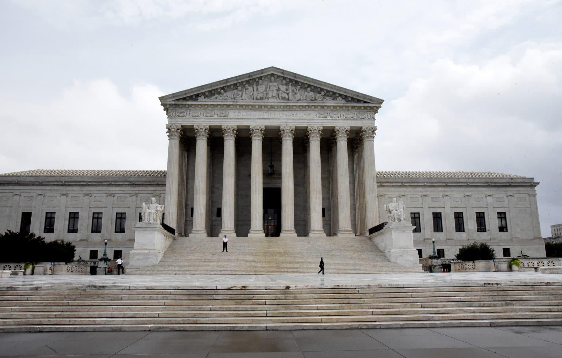 Supreme Court secrecy breach sheds light on internal dynamics