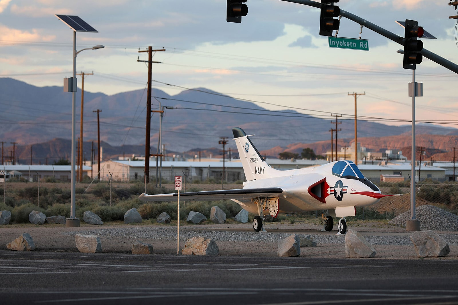 CA earthquakes caused up to $5 billion in damage to China Lake naval base
