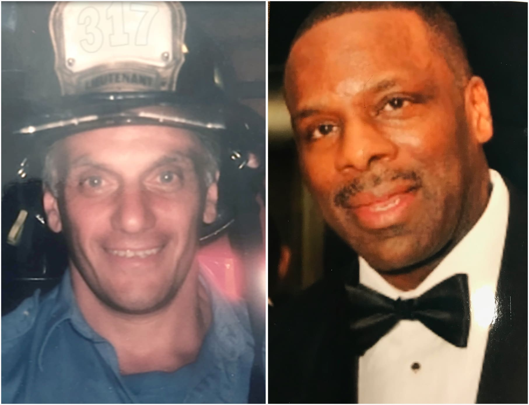 Two NYC firefighters die of 9/11-related illnesses on the same day