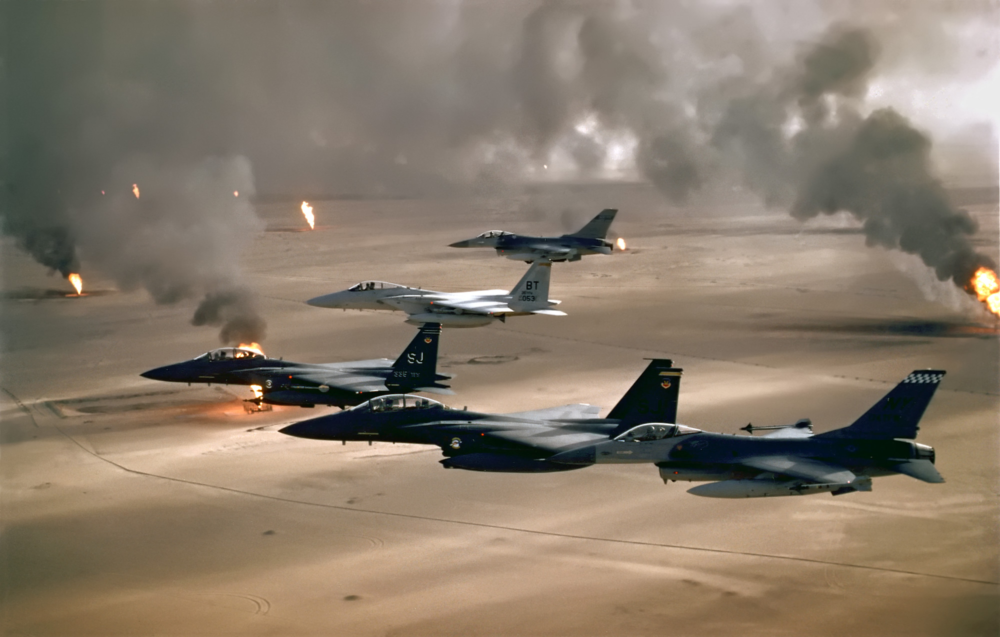 VA Extends Deadline For Medically Unexplainable Gulf War Illness Benefits Until 2021 Featured