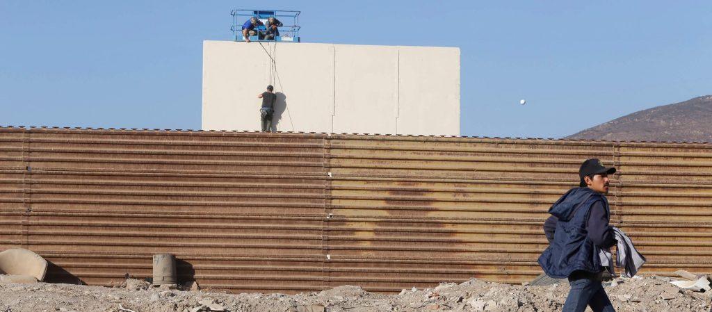 El Paso federal judge rules Trump border emergency declaration violates federal law