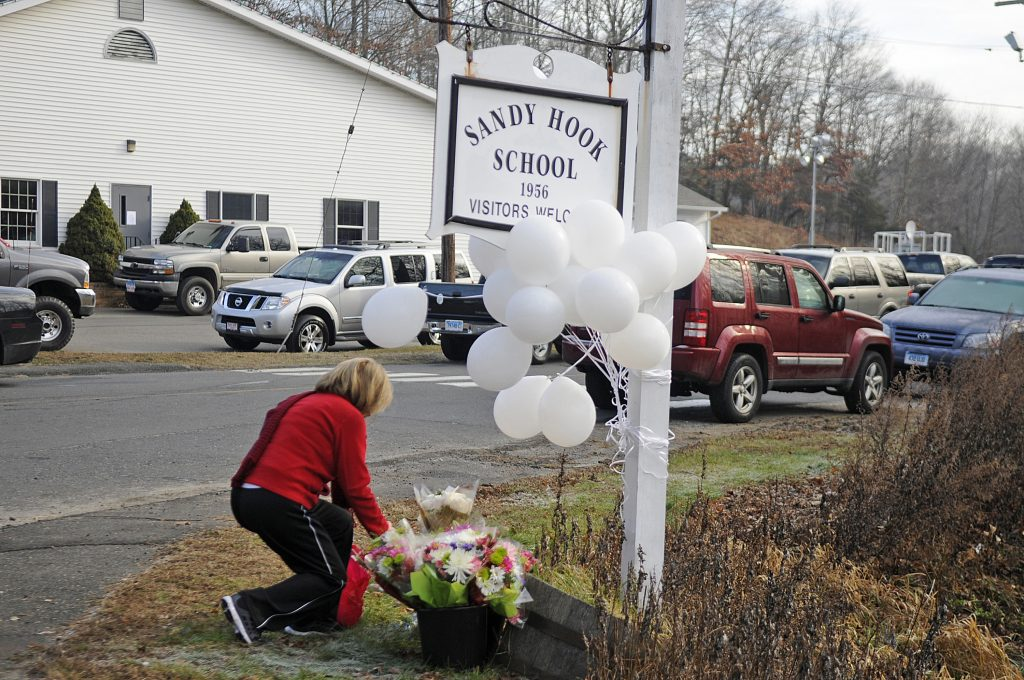 Sandy Hook families can sue AR-15 gunmaker Remington, court rules