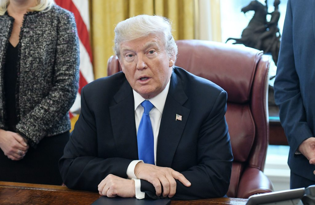 Trump moves to ban 'bump stocks' and all similar devices   American Military News
