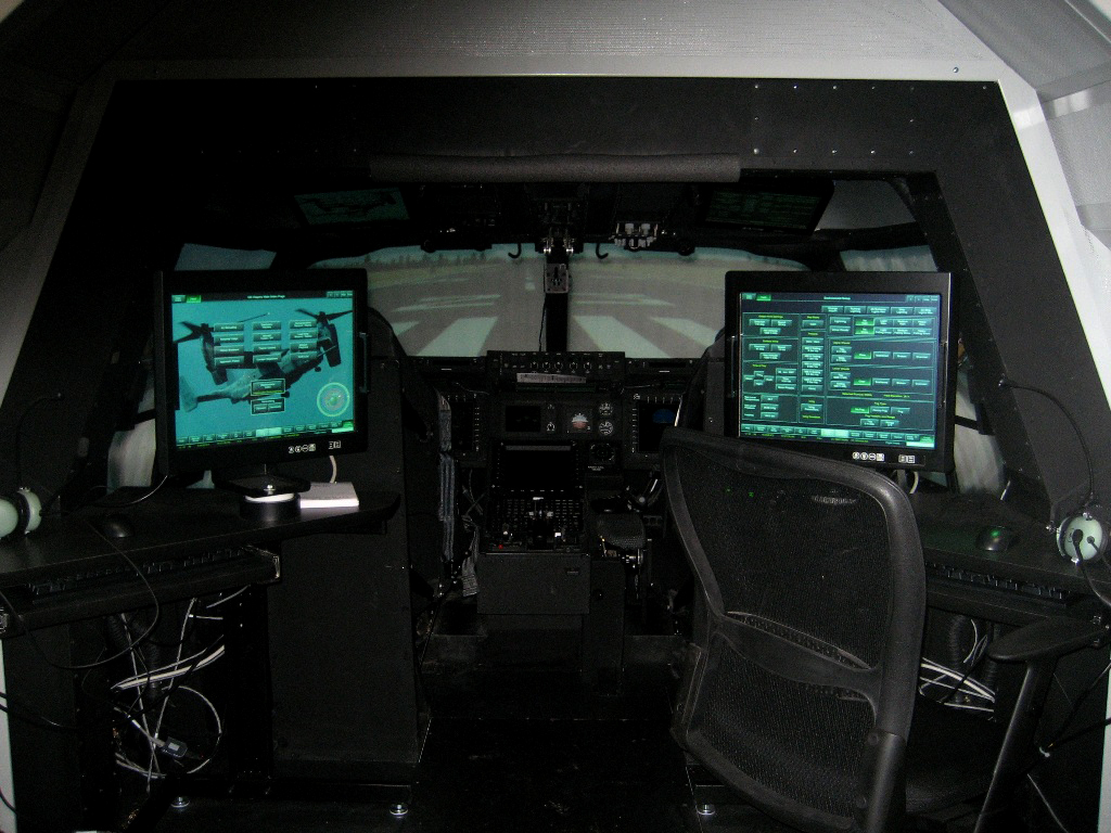 Marine Recruiting Offices To Add Flight Simulators To Attract Potential Aviators Featured