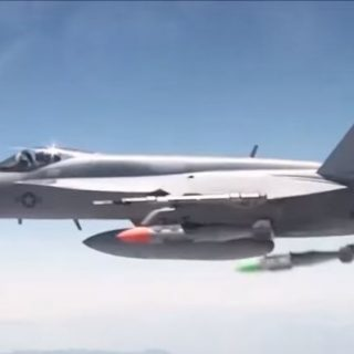 Utah Range 320x320 - See what supersonic-authorized aerial military training happens over the Utah Test and Training Range