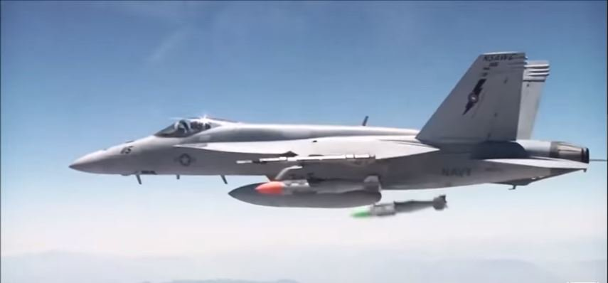 See what supersonic-authorized aerial military training happens over the Utah Test and Training Range Featured