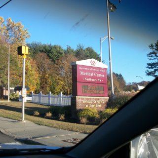 VA_Medical_Center_Sign,_Northport,_NY