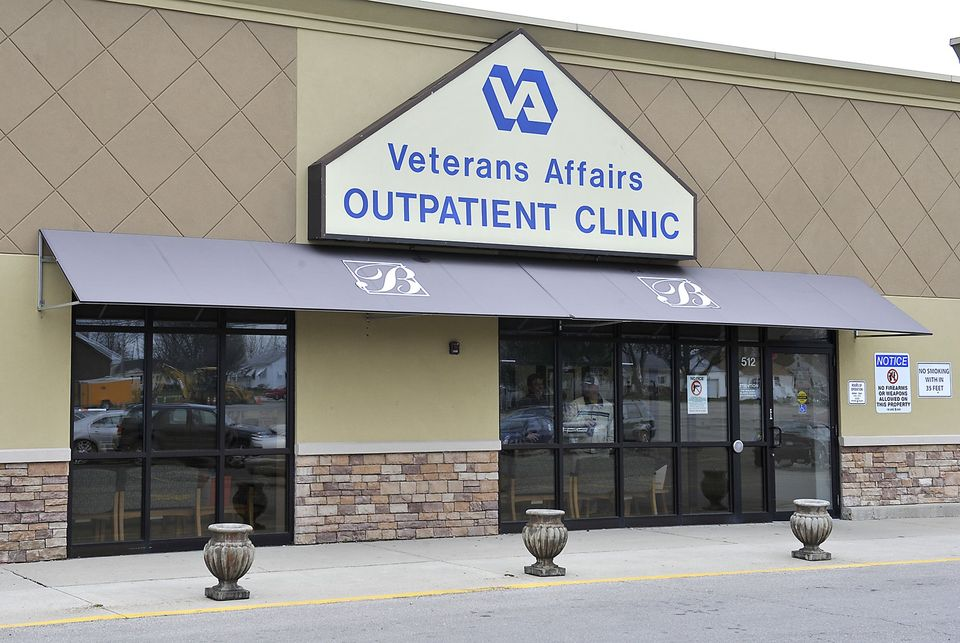Veterans Affairs Clinic