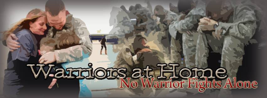 """Warriors At Home"" Needs Your Help To Stop Veteran Suicide Featured"