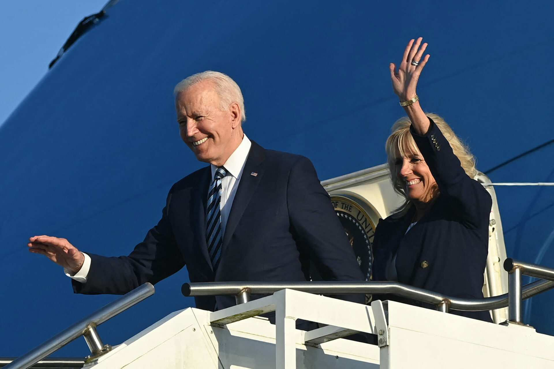 Biden joins NATO summit at pivotal moment for alliance | American Military News