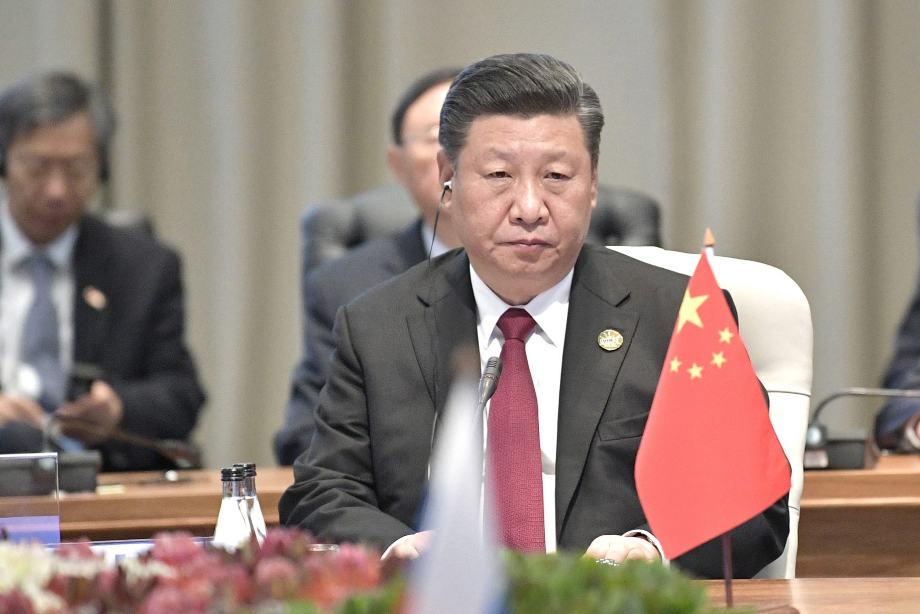 China sends 30 letters to media companies in attempt to control Hong Kong coverage