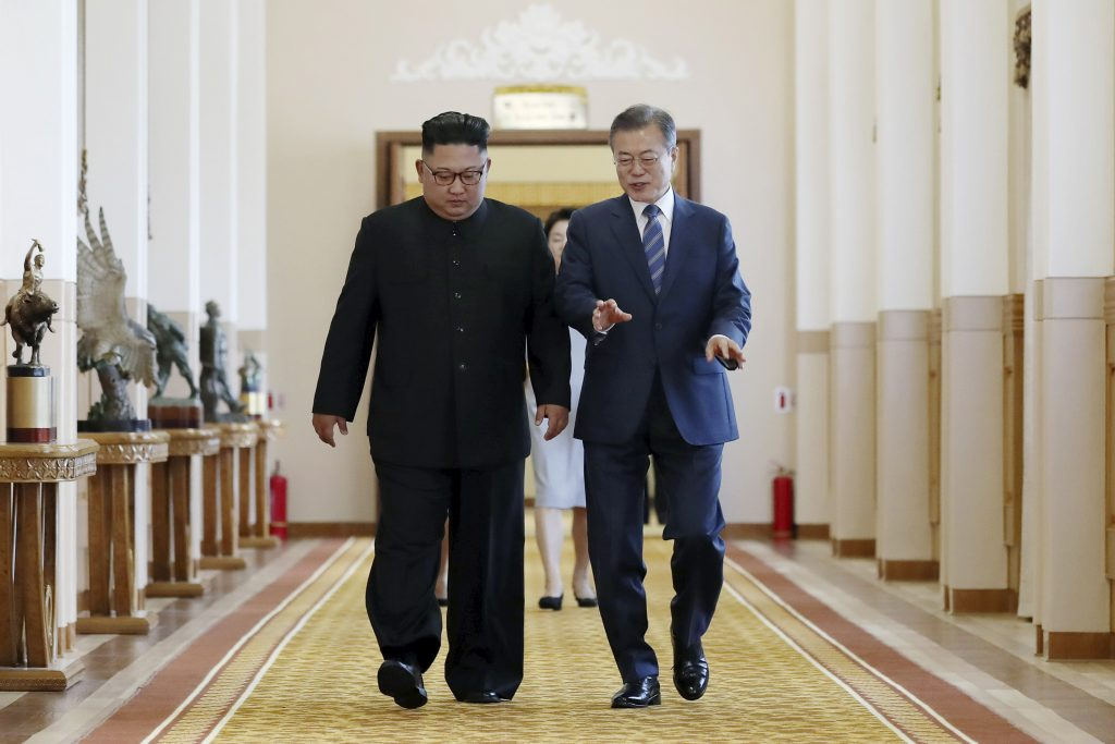 Pyongyang ups pressure against Seoul, denounces joint military exercise with US