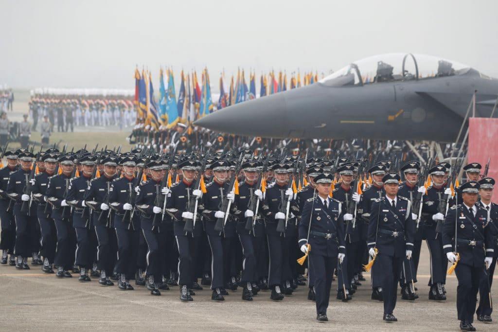 South Korea orders dismissal of transgender soldier