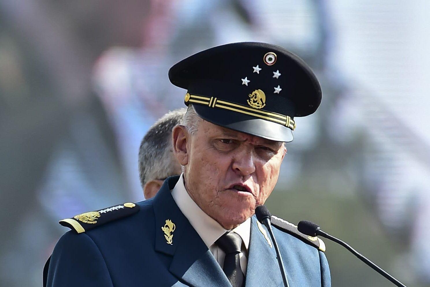 US rebukes Mexico for releasing evidence in drug case against former defense minister