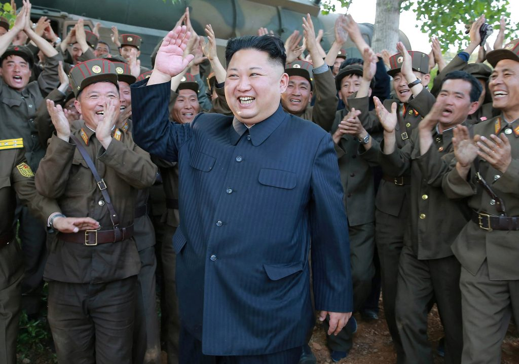 North Korean citizens fed up with being mobilized to prepare for Kim Jong Un visits
