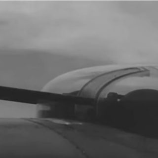 WW2 Boeing B-17