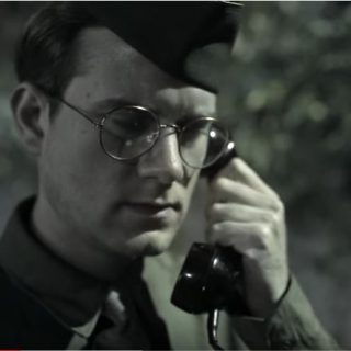 WWII Interrogation Techniques