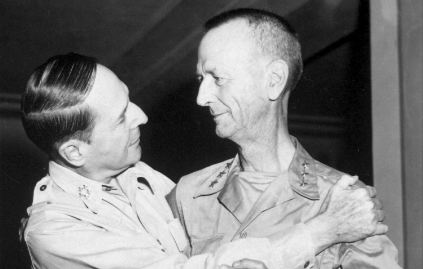 This Day In History: Lt. Gen. Wainwright Gets Freed From WW2 POW Camp Featured