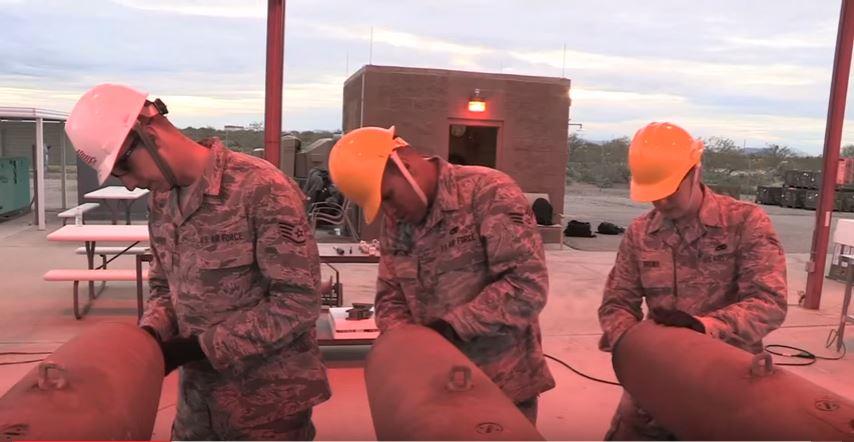 Warthog Combat Training