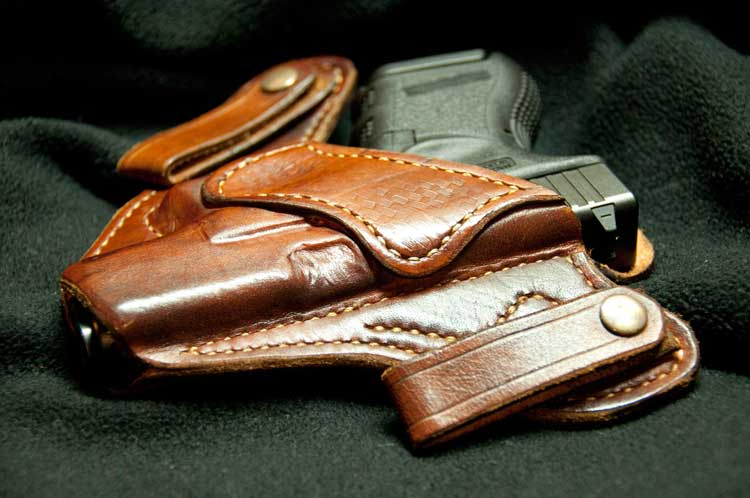Are You Carrying The Right Holster? Featured