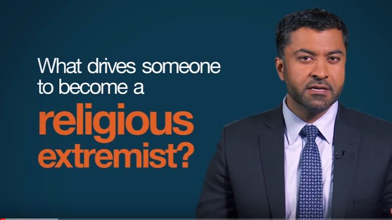 This State Dept. Official Who Lived In Pakistan Tells Us Why People Become Islamic Extremists Featured