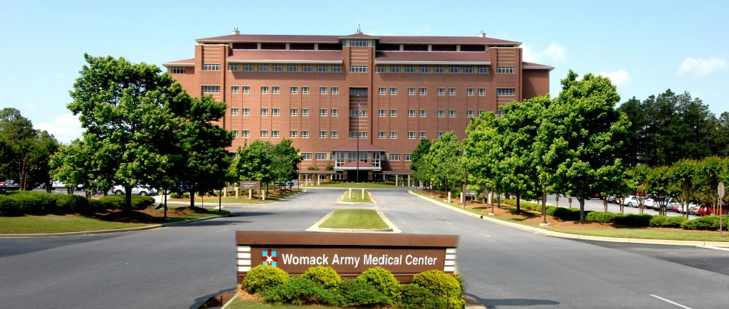 Military families can't sue for medical malpractice — but the law may soon change