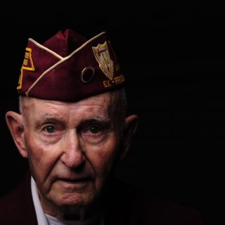 World War II Veteran Edsel Flanders 090918 F XT249 152 original 320x320 - New VA Clinic Coming To Mobile Alabama
