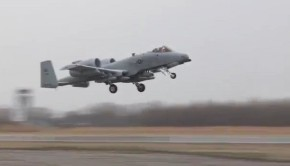 The A-10 Warthog Is A Gun With Wings