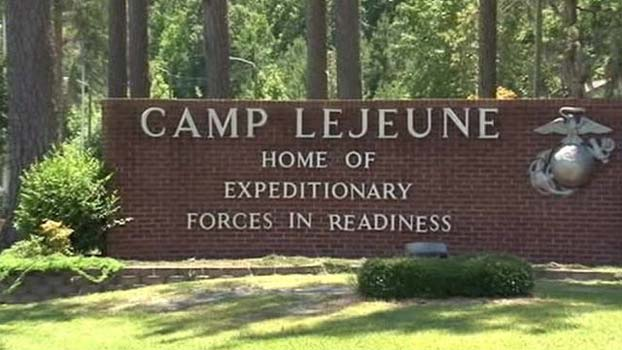 Camp Lejune Families Spend Special Bonding Time Together Featured