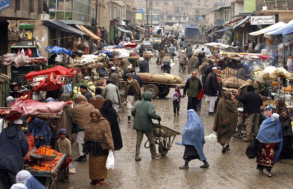 Happening Now: World Powers Invest Billions To Keep Afghanistan Afloat Until 2020 Featured