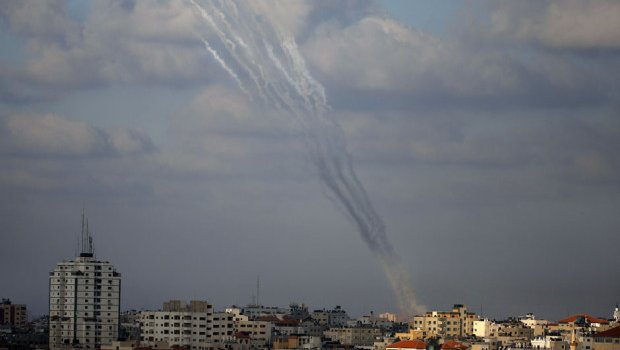 Israel Resumes Operations After Hamas Ignored Humanitarian Cease Fire Featured