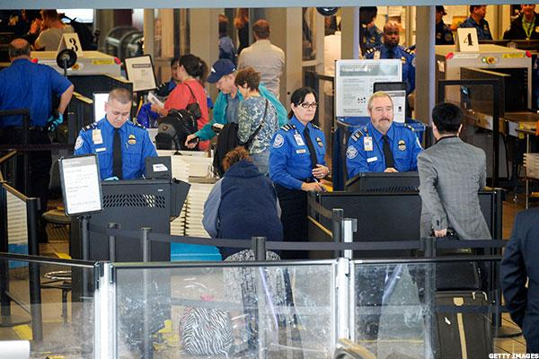 June Report: 73 TSA Employees Linked To Terrorism Featured