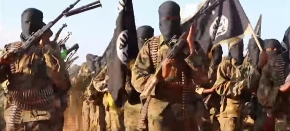 U.S. Airstrike Kills al-Shabaab Commander In Somalia Featured