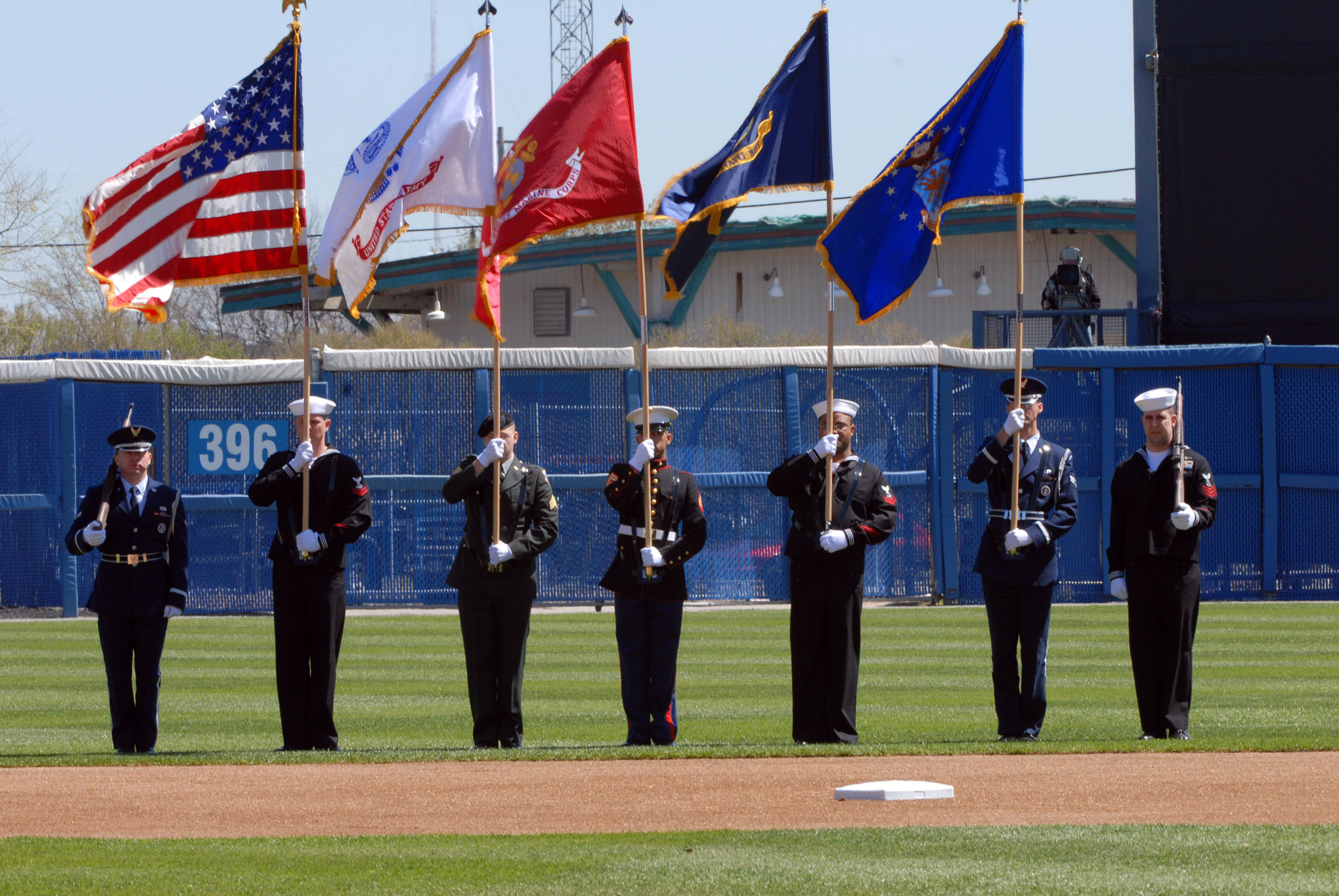 Red Sox & Yankees Submit Bid To Host 2018 Army-Navy Game Featured